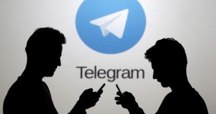 Пользователи Telegram жалуются на сбои в работе