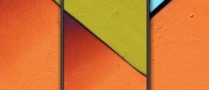 Maze Alpha X: бюджетный FullView-смартфон