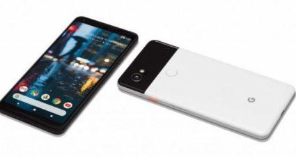 У Google Pixel 2 XL появились проблемы с качеством звука при записи видео
