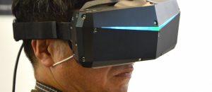 Pimax 8K: очки виртуальной реальности следующего поколения