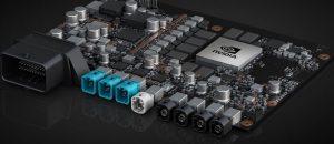 Nvidia уточнила характеристики процессора Xavier