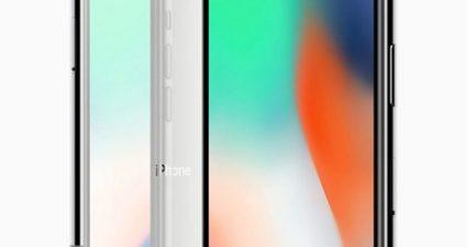 Apple никогда не думала об установке сканера отпечатков на заднюю панель iPhone X