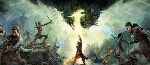 Обзор игры Dragon Age: Inquisition – лучшей ролевой игры этого года